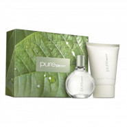 Набор Donna Karan New York Pure Verbena