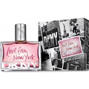 Donna Karan New York Love From New York For Women