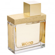 Dsquared² She Wood Golden Light Wood