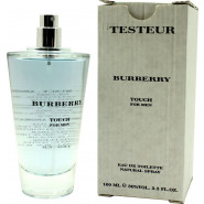 Burberry Touch For Men Тестер