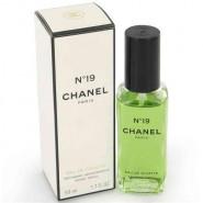 Chanel №19