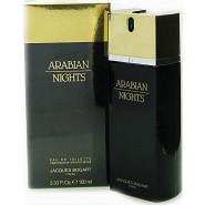 Bogart Arabian Night