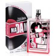 Gaultier Ma Dame Rose'N'Roll