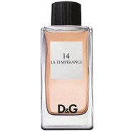Dolce&Gabbana D&G Anthology La Temperance 14