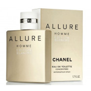 Chanel Allure Edition Blanche