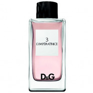 Dolce&Gabbana D&G Anthology L'Imperatrice 3