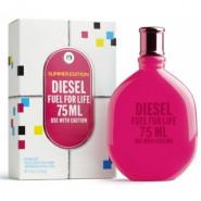 Diesel Fuel For Life Summer