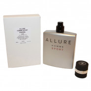 Chanel Allure Homme Sport Тестер