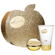 Набор Donna Karan New York Golden Delicious