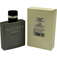 Chanel Allure Homme Sport Eau Extreme Тестер