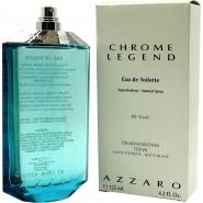 Azzaro Chrome Legend Тестер