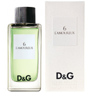 Dolce&Gabbana D&G Anthology L`Amoureaux 6