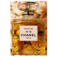 Chanel №19 Тестер