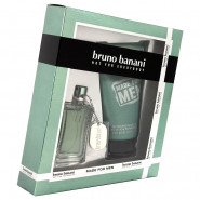 Набор Bruno Banani Made For Men