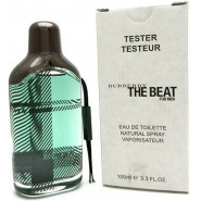 Burberry The Beat For Men Тестер