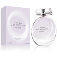 Calvin Klein Beauty Sheer Essence