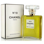 Chanel №19 Lux Refillable