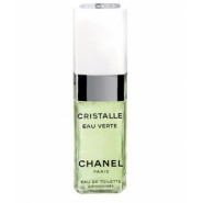 Chanel Cristalle Eau Verte Concentree Тестер