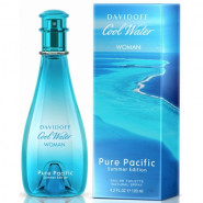 Davidoff Cool Water Pure Pacific For Her