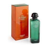 Hermes Concentre D'Orange Verte