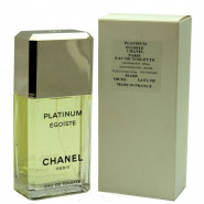 Chanel Egoist Platinum Тестер