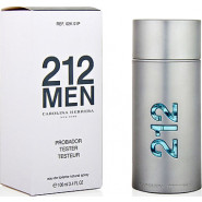 Carolina Herrera 212 Men Тестер