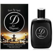 Dupont So Dupont Paris By Night Pour Homme