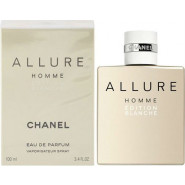 "Chanel ""Allure Homme  Edition Blanche"""