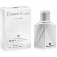 Marina De Bourbon Prince Blanc