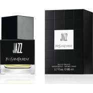 Yves Saint Laurent La Collection Jazz