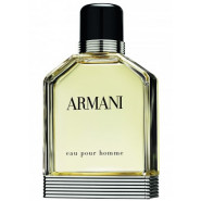 Armani Eau Pour Homme Тестер