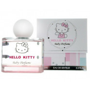 Hello Kitty Baby Perfume