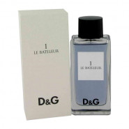 Dolce&Gabbana D&G Anthology Le Bateleur 1