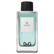 Dolce&Gabbana D&G Anthology Le Fou 21