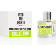 Mark Buxton Wood & Absinth