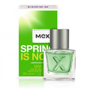 Mexx Le Spring Is Now Man