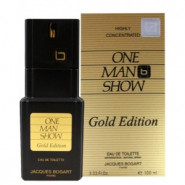 Bogart One Man Show Gold Edition