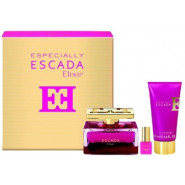 Набор Escada Especially Elixir