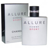 Chanel Allure Homme Sport Миниатюра