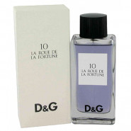 Dolce&Gabbana D&G Anthology La Roue De La Fortune 10