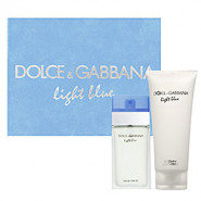 Набор Dolce&Gabbana Light Blue