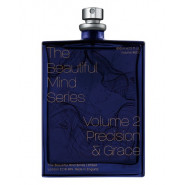Escentric Molecules Volume 2: Precision And Grace The Beautiful Mind Series